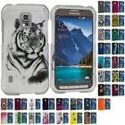 For Samsung Galaxy S5 Active Hard Design Case Cover Accessory