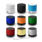 Bluetooth Wireless Portable Speaker For iPhone 6 iPad  iPod Mp3
