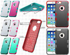 For Apple iPhone 6 4.7 TUFF MERGE HYBRID Case Skin Phone Covers Accessory