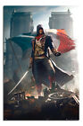 Assassins Creed Unity Arno Poster New - Maxi Size 36 x 24 Inch