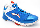 Li-Ning Mens Hi Basketball Shoes Sneekers D557 Lite Sonic RRP £89.99