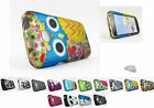 for Samsung Galaxy Avant G386 Design Two Piece Hard Shell Case Cover +PryTool