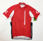 Elite Cycling Jersey in Red by Cannondale,  ROAD, Summer, Short Sleeve