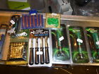 BAIT  FISHING  PUNCHES MIDDY/DRENNAN/SEYMO .KORUM ETC !!
