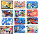 Toy Story Spiderman Mickey Minnie Cars Thomas Bedroom Mini Carpet Rug Mat
