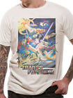 Official Transformers (Poster) T-shirt - All sizes