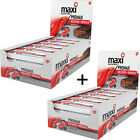 MaxiNutrition / Maximuscle Promax Meal High Protein 2 Boxes x 60g = 24 Bars Bar
