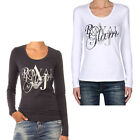 ARMANI JEANS WOMENS TOPS - LADIES & GIRLS SMART & CASUAL TOPS - BRAND NEW