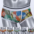 CHEAPEST~Men's Sexy Underwear Boxer Briefs Shorts Boxershorts Trunks Bottoms S-L