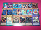 YU GI OH DUELIST ALLIANCE RARE CARDS DUEA NEW YOU CHOOSE UNLIMITED EDITION