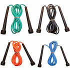 SPORTEQ Pro Boxing Skipping Rope Adjustable Speed Jump Fitness Workout Jumping