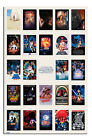 Star Wars One Sheet Collage Poster New - Maxi Size 36 x 24 Inch