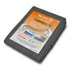 Canvas Ripstop Tarpaulins 17oz Grey Heavy Weight Boat Cover Log Store Sheeting
