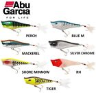 Abu Garcia Rocket Popper Bass Fishing Lure - All Sizes