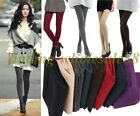 Women's Pantyhose Tights Legging Thick Warm Autumn Winter Stockings Sock U Pick