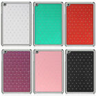 For Apple iPad Mini 3 HARD Protector Case Snap On Cover Dazzling Diamond