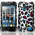 For Alcatel ONETOUCH Evolve 2 Rubberized HARD Protector Case Snap Phone Cover