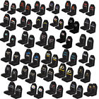 Brand New NFL All Teams Car Truck Universal Fit 2 Front Bucket Seat Covers Set $48.97 USD