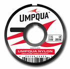 Umpqua Fly Fishing Nylon Tippet Freshwater