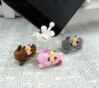 The imperial concubine dustproof plug Little sheep phone65c 5 s special earphone