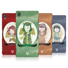 HEAD CASE CHRISTMAS ANGELS PROTECTIVE COVER FOR SONY XPERIA Z3