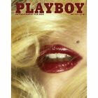 Marmont Hill Art Collective Playboy Cover 'May 1979' Fine Art Canvas Print
