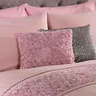 pink rose bedding
