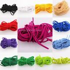 2/5 Meter Strong Stretchy Elastic String Thread Cord For Jewelry Making,3mm