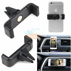 Universal Car Holder Outlet Stents Vent Mount Holder for iPhone Phone New