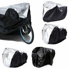 Bicycle Bike Rain Dust Cover Waterproof Heavy Duty SCOOTER Cover w Storage bag