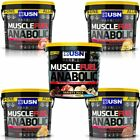 USN Muscle Fuel Anabolic 4Kg / 4000g - All Flavours - Lean Muscle All In Protein