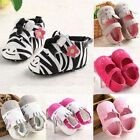 Fashion Cute Animal  Infant size 0-18 Month Toddler Soft Sole Girl Baby Shoes U