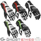 REVIT STELLAR MOTORCYCLE SPORTS RACING STREET ARMOURED VENTED SUMMER BIKE GLOVES