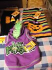 NWT  Simply Dog Dog Costumes  Sweaters Hoodies  Use Drop Boxes Design Size