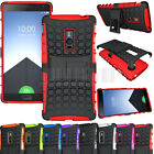 Rugged Armor Heavy Duty Hybrid Impact Stand Case Hard Cover Skin For Oneplus One