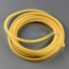 1/2/5/10M 2055 Natural Latex Rubber Tube Slingshot Catapult Elastic Band 2x5.5mm
