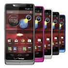 Motorola XT907 Droid Razr M 4G Verizon Wireless Android WiFi Camera Smartphone