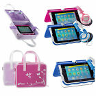 Girls Handbag Storage Case Bag Headphones & Screen Protectors for Innotab Max