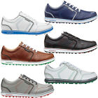 2014 Ashworth Cardiff ADC Spikeless Golf Shoes Pick Your Size & Color NEW