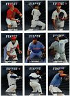 2013 Topps Finest Base Card You Pick ##91-100 Includes with Rookie Cards & Stars