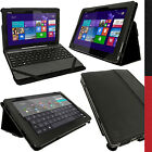 Etui Housse Case Cover Cuir PU pour Asus Transformer Book T100 T00T T00TA 10.1""