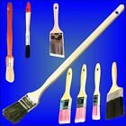 Paint Brushes 12 19 25 38 40 50 65 75 100 painting decorating reach sash brush