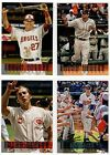 2014 Topps Stadium Club Field Access Insert You Pick Finish Your Set