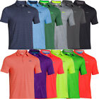 2015 Under Armour Playoff Performance Funky Mens Golf Polo Shirt