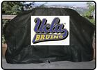 "UNIV. OF CALIFORNIA LOS ANGELES Grill Cover 68"" Heavy Duty vinyl / Flannel Lined"