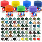 TAMIYA Acrylic Paint 10ml XF-1 to XF-28 Choose Colour - Model Paint Humbrol