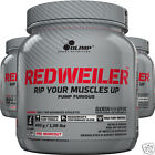 Olimp Nutrition RedWeiler 480 grams Pre-Workout  - All Flavours + FREE Delivery