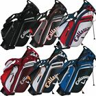 2015 Callaway Hyperlite 5 Stand Carry Golf Bag 5-Way Divider
