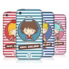 HEAD CASE DESIGNS SAILORS HARD BACK CASE FOR APPLE iPHONE 3GS