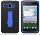 BUILT IN SCREEN Case For Alcatel One Touch Sonic A851L / Snap LTE / 7030Y 7030L